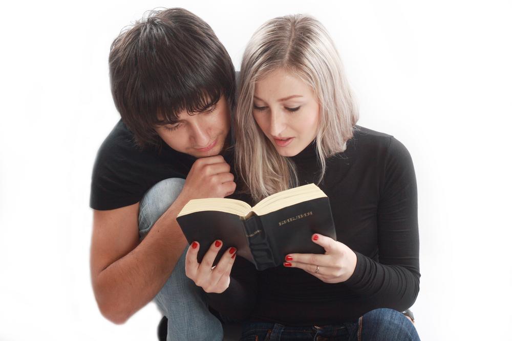 el noviazgo cristiano: